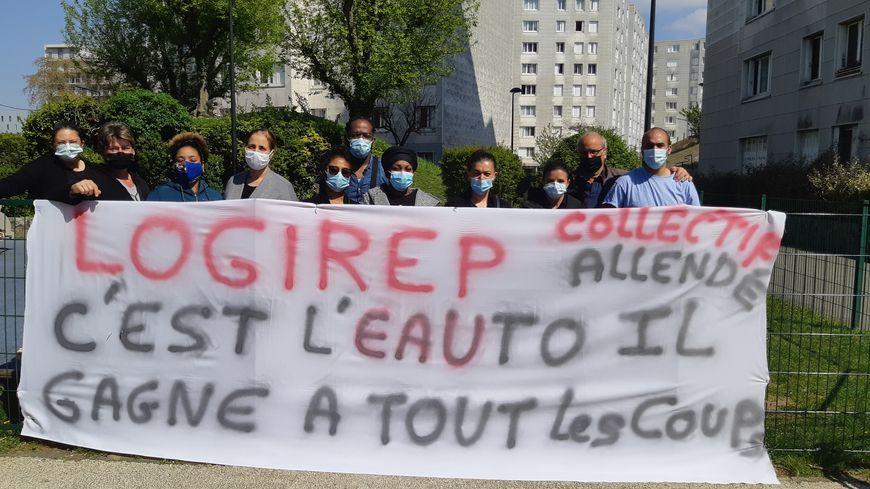 """""""6.000 euros à régler"""": à Saint-Denis, les locataires d'une cité dénoncent des factures d'eau """"exorbitantes"""""""