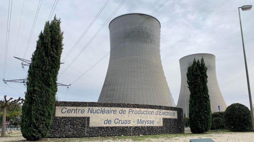 L'alarme générale de la centrale nucléaire de Cruas (Ardèche) a été déclenchée par inadvertance ce jeudi 22 avril.