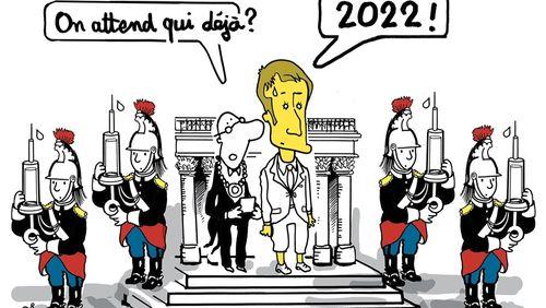 Le printemps français : déconfinement ou déconfiture ?