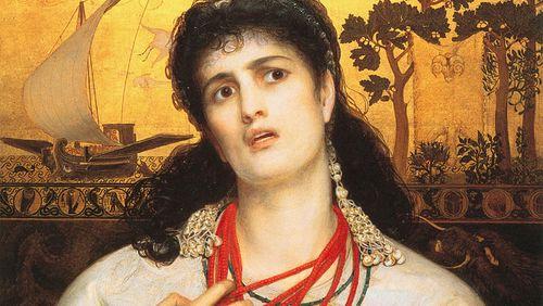 Épisode 1 : Pourquoi Médée a-t-elle tué ses enfants ?