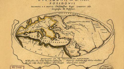 Grecs et Romains : quelles limites pour leur monde ?