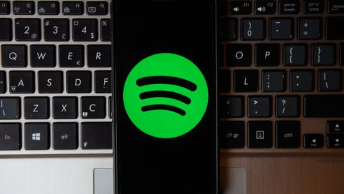 Spotify ou le règne du streaming musical