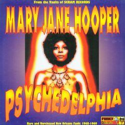 I've Got Reasons - MARY JANE HOOPER