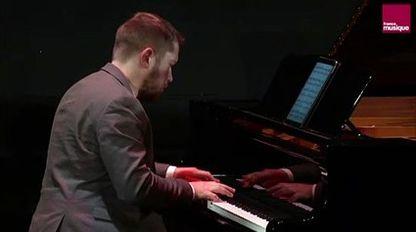 Francis Poulenc : Improvisation n° 15 en ut mineur (Hommage à Edith Piaf)