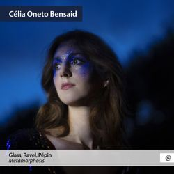 Number 1 - CELIA ONETO BENSAID