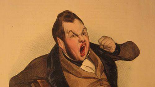 """Flaubert et l'épreuve du """"gueuloir"""" : crier pour mieux écrire ?"""