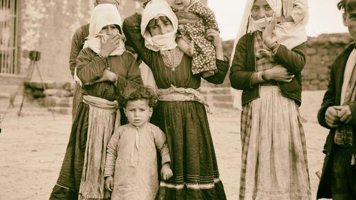 Les Druzes, aux marges de l'islam ?