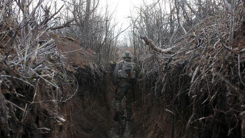 Ukraine - Russie : la guerre médiatique avant le conflit armé