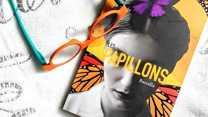 """""""Les Papillons"""" le premier roman du chanteur Barcella"""