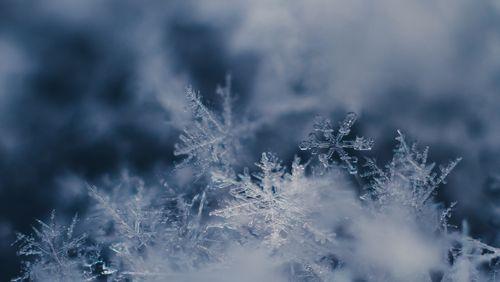 Il neige : que se passe-t-il?