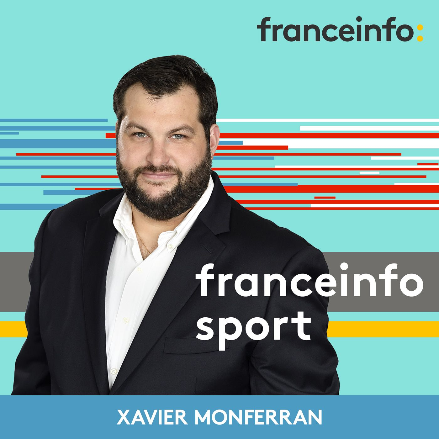 Image 1: franceinfo sports