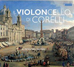 Toccata - pour violone - ALESSANDRO PALMERI