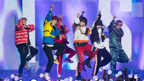 La K-Pop, un phénomène fédérateur dans les mouvements de contestation en Asie du Sud Est