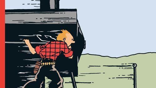 """Nuit Tintin, Haddock…et la Castafiore ! (1/10) : Philippe Goddin : """"Quand Hergé était scout un de ses modèles était l'Indien avec son amour de la nature et son respect de l'autre"""""""