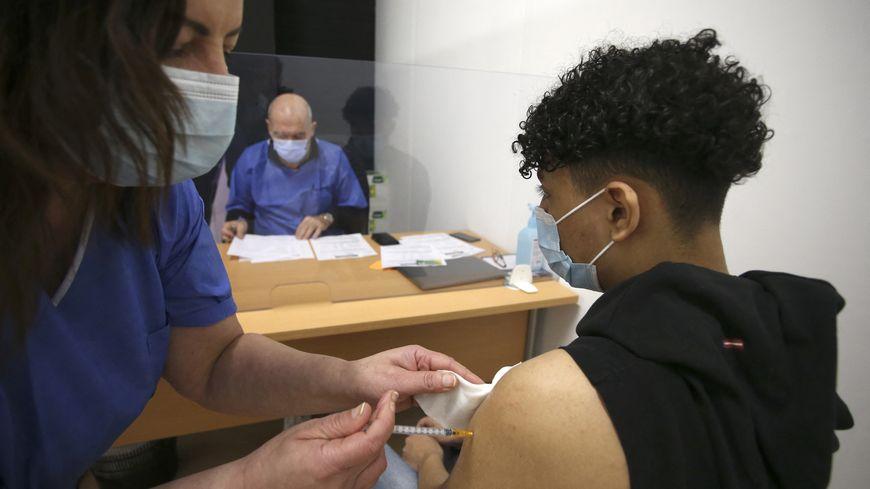 L'Académie de médecine préconise la vaccination pour les adolescents [photo d'illustration].