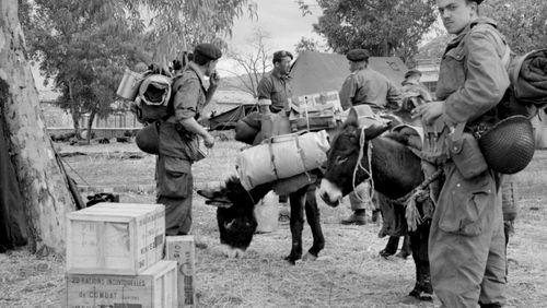 Épisode 2 : Guerre d'Algérie : les soldats du refus
