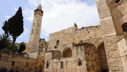 L'histoire d'un manuscrit éthiopien trouvé à Jérusalem, avec Stéphane Ancel.