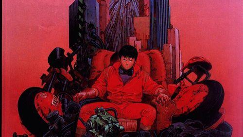 Akira : 30 ans au compteur