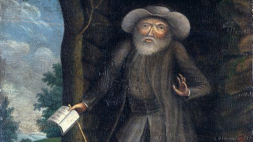 Épisode 3 : Benjamin Lay, un abolitionniste au temps des Lumières