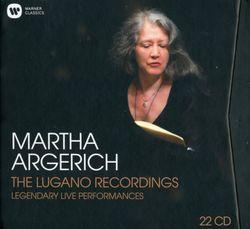 Quintette avec piano en sol min op 57 : 1. Prélude - MARTHA ARGERICH
