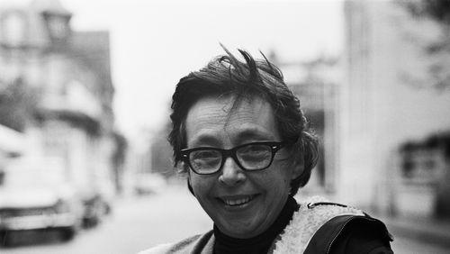 """""""Un bloc noir au milieu du monde"""" de Marguerite Duras"""