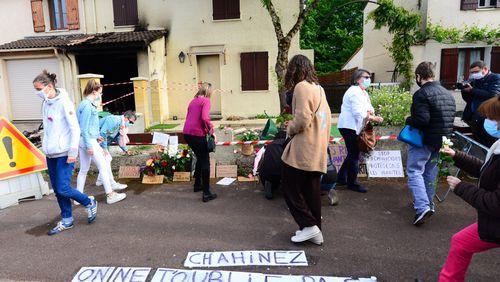 Féminicide à Mérignac: le gouvernement lance une mission d'inspection