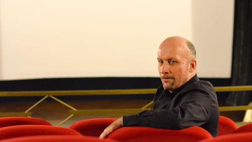 Julien Tardif: en attendant la première séance