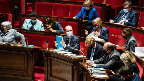 Etat d'urgence : le gouvernement mis en échec à l'Assemblée