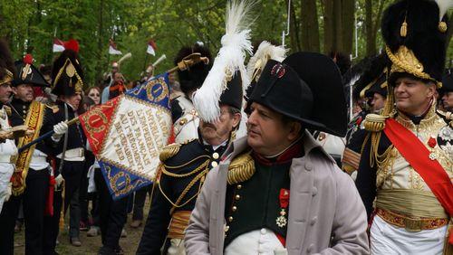 Épisode 2 : Sans contrefaçon, je suis Napoléon