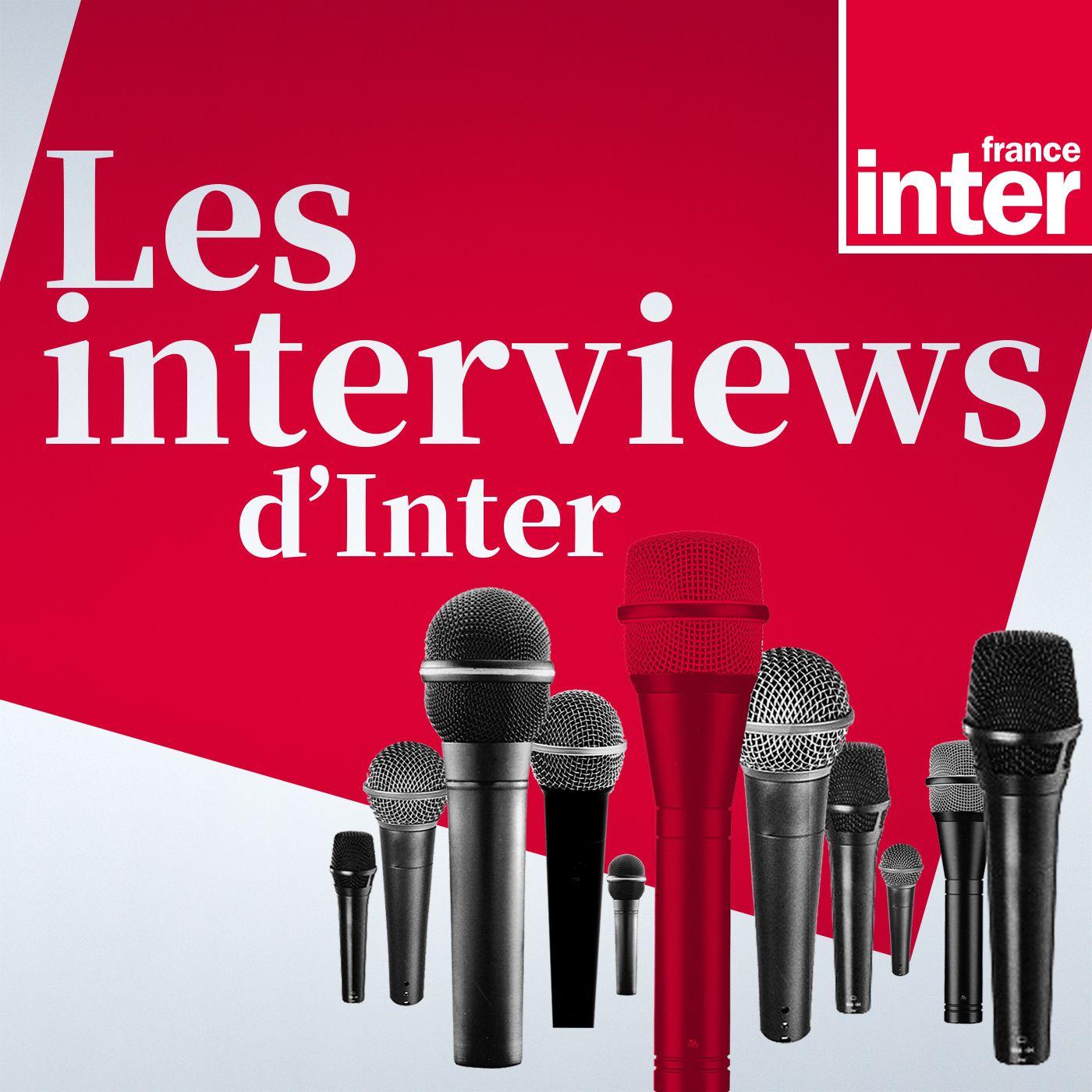 Image 1: Les interviews d Inter