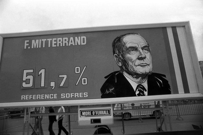A un an de la présidentielle, la gauche regarde avec nostalgie le 10 mai 1981