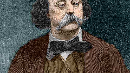 """La correspondance de Flaubert (4/4) : Lettres à sa famille : """"La banalité de la vie est à faire vomir de tristesse"""""""