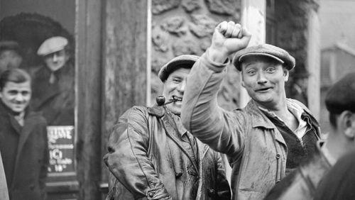 Histoire de la gauche en quête du pouvoir (2/3) : 1936, ainsi front, front, front les partis de gauche