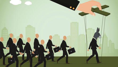 Du marketing à la politique : le nudge et nous