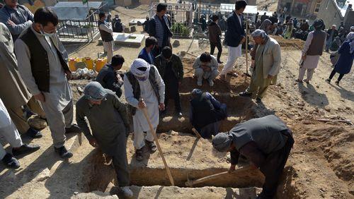 En Afghanistan, la minorité hazara seule face à ses bourreaux