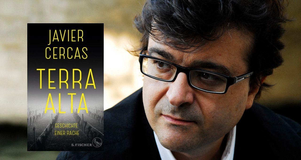 "Terra alta"" de Javier Cercas"