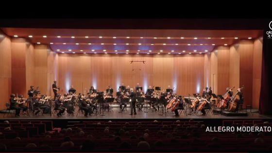 L'actualité des orchestres