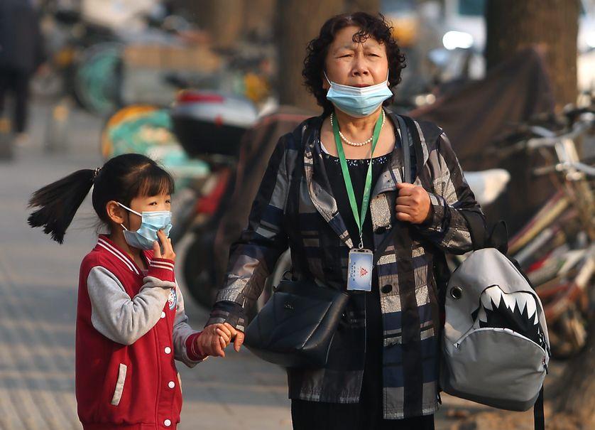 Comment lire les chiffres du recensement en Chine ?