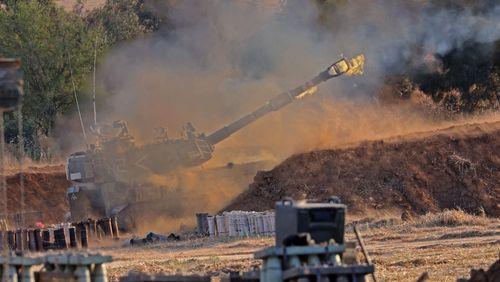 Israël : la crainte d'une guerre civile