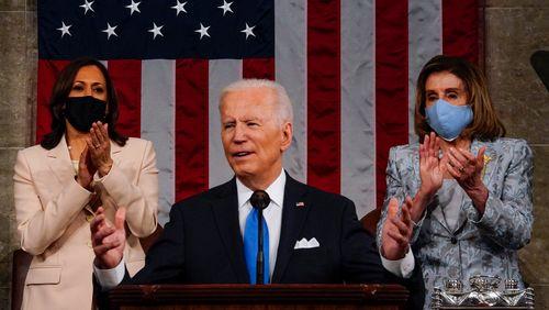 Joe Biden est-il de gauche ?