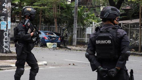 Vingt ans de guerre contre le terrorisme (4/4) : De Bali à Marawi, l'autre front du djihad