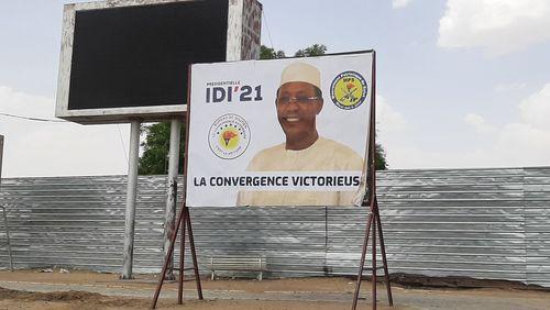 Au Tchad, une transition politique qui ne passe pas