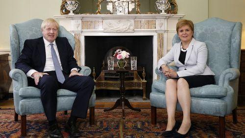Royaume-Uni : le Brexit réveille-t-il les nations britanniques?
