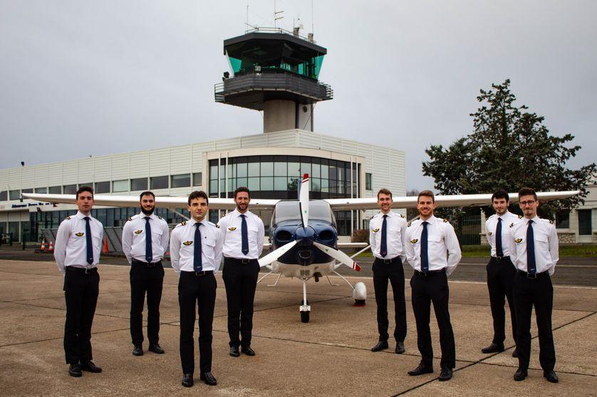 Quel avenir pour les étudiants pilotes ?