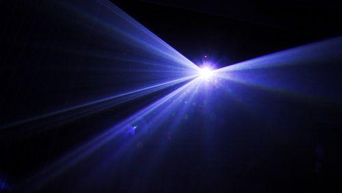 La création du laser le plus puissant au monde
