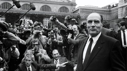 Que sont devenus les lendemains qui chantent ? La gauche depuis Mitterrand avec Jacques Attali