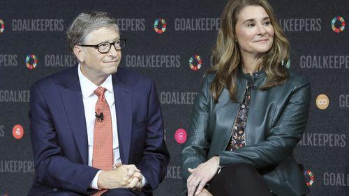 Pourquoi Bill et Melinda ont-ils divorcé ?