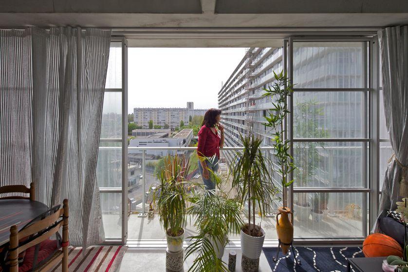 Réinventer l'architecture autour des habitants avec Christophe Hutin