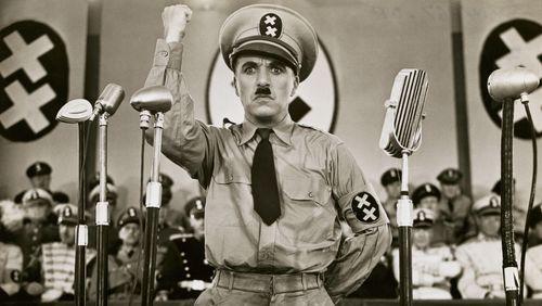 Épisode 3 : Chaplin face à l'Histoire