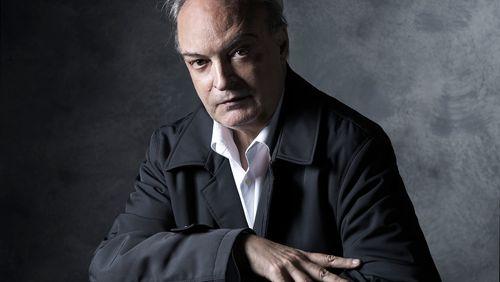 Enrique Vila-Matas est l'invité d'Affaires culturelles